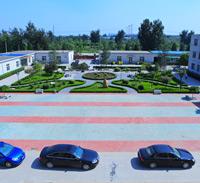 万博最新版下载公司停车场