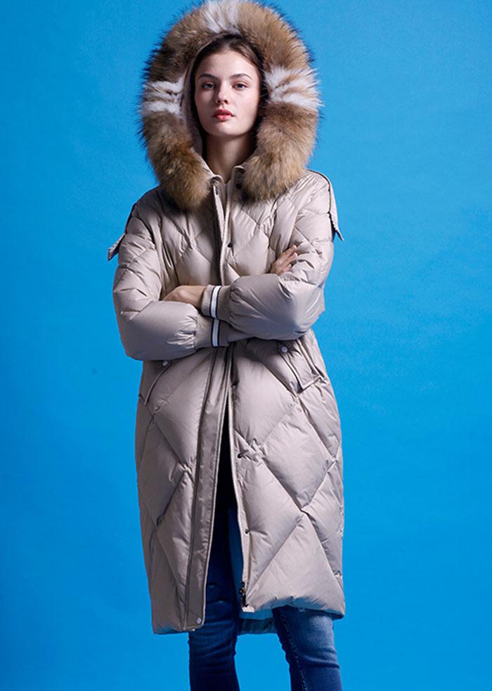 北京威伦蒂厂家羽绒服批发定制白鸭绒羽绒服