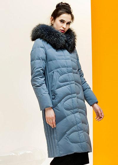 北京威伦蒂羽绒服生产厂家羽绒服批发定制白鸭绒羽绒服