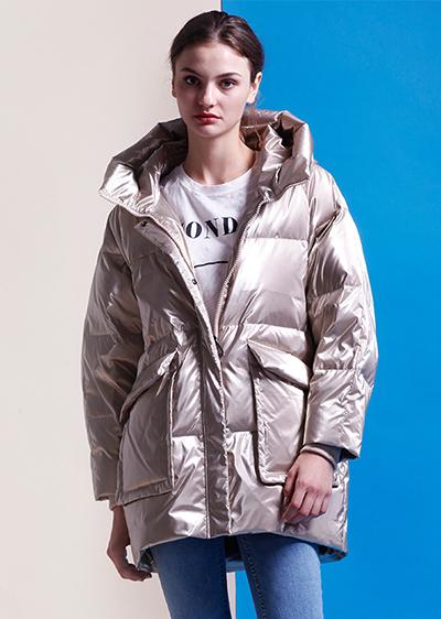 威伦蒂羽绒服北京生产厂家白鸭绒羽绒服