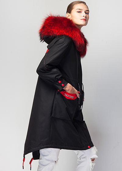 女装羽绒服厂家威伦蒂羽绒服批发定制